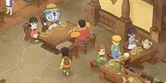 《哆啦A梦牧场物语》雨云怎么获得?雨云正确用法介绍