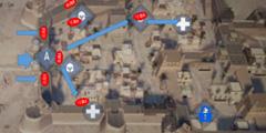 《战意》苏拉曼攻防战详解 苏拉曼攻城技巧分享