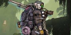 《无主之地3》fl4k技能树一览 驯兽师技能有哪些