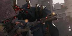 《遗迹灰烬重生》荒原行者流星锤获得方法视频 流星锤在哪里?