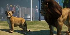 《动物园之星》画面效果怎么样?试玩演示视频