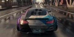 《极品飞车21》比赛实机演示视频分享 比赛场面效果如何?