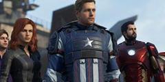 《漫威复仇者联盟》角色技能试玩演示视频 游戏画面怎么样