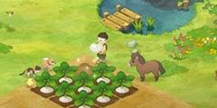 《哆啦A梦牧场物语》快速送礼刷好感技巧 怎么快速刷好感?