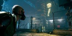 《幽灵行者》什么时候出 游戏发售时间一览