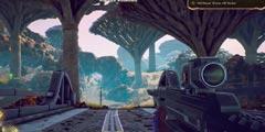 《天外世界》战斗怎么样 游戏战斗演示视频分享