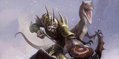 《魔兽世界》怀旧服猎人学什么专业?怀旧服猎人天赋种族攻略分享