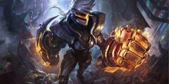 《云顶之弈》斗士都有谁 9.16版本斗士英雄介绍