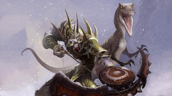 魔兽世界怀旧服猎人学什么专业 怀旧服猎人天赋种族攻略分享