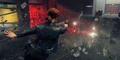 《控制》游戏光追效果怎么样?Control光线追踪剧情向视频攻略