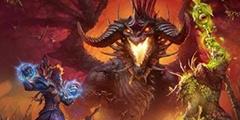 《魔兽世界》怀旧服战士套装属性大全 战士套装效果怎么样?