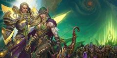 《魔兽世界》怀旧服是什么版本 游戏版本介绍