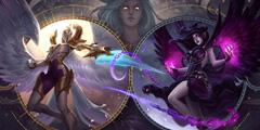 《云顶之弈》恶魔元素极地骑士流阵容配置一览 恶魔元素使极地骑士流玩法技巧介绍