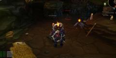 《魔兽世界》怀旧服勇士的神服获取方法介绍 勇士的神服效果介绍