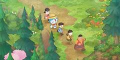 《哆啦A梦牧场物语》手柄怎么操作?北通手柄键位图分享