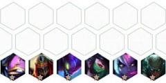 《云顶之弈》9.17刺客怎么玩 9.17刺客最强阵容推荐