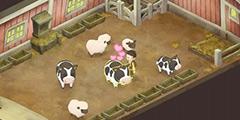 《哆啦A梦牧场物语》铃铛怎么使用?铃铛用法技巧视频