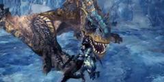 《怪物猎人世界》冰原武器新动作有哪些 部分武器新动作演示