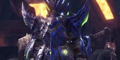 《怪物猎人世界》冰原碎龙套装属性分享 dlc碎龙套装效果如何?