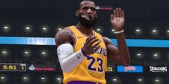《NBA2K20》好玩吗 游戏正式版体验心得分享