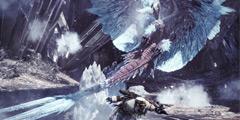 《怪物猎人世界》冰原冰咒龙怎么打 冰咒龙讨伐任务流程