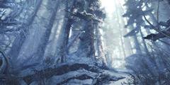 《怪物猎人世界》冰原好玩吗 冰原dlc评测视频分享