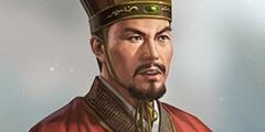 《三国志14》陈化形象及五维数据介绍 陈化怎么样?