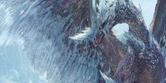 《怪物猎人世界》冰原怪物有哪些 冰原dlc怪物名单一览