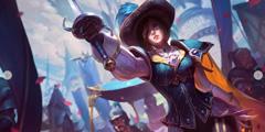《云顶之弈》骑士流运营技巧介绍 骑士流玩法心得分享