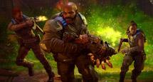 《戰爭機器5》pc版怎么樣 游戲特色模式介紹