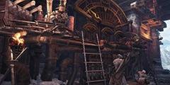 《怪物猎人世界》聚魔之地内容介绍 聚魔之地有哪些内容?