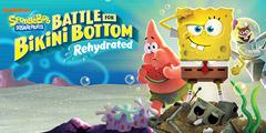 《海绵宝宝争霸比基尼海滩》什么平台?游戏发售平台一览
