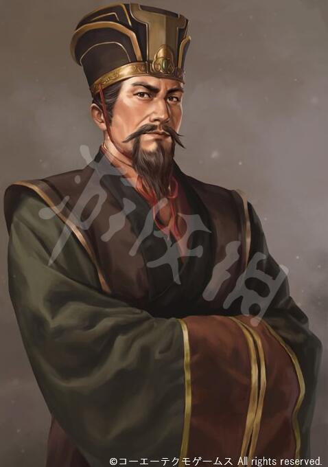 三国志14最新更新图片