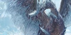 《怪物猎人世界》冰原弓兵怎么配装 冰原dlc弓箭配装心得