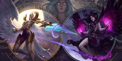 《云顶之弈》恶魔换形流阵容推荐分享 恶魔换形流玩法心得介绍