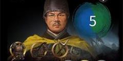 《全面战争三国》黄巾军武将张闿资料详解 张闿称号是什么
