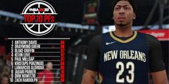 《NBA2K20》后卫怎么玩 后卫玩法技巧教学