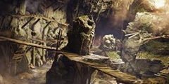 《贪婪之秋》操作键位一览 游戏怎么操作?