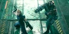 《最终幻想7重制版》试玩demo视频演示分享 游戏重制版怎么样