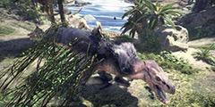 《怪物猎人世界》兽人族任务怎么做?冰原兽人族任务视频攻略