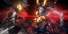 《仁王2》boss战实机演示视频分享 妖怪化机制试玩视频