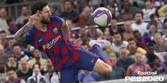 《实况足球2020》梅西数据怎么样?梅西数据介绍一览
