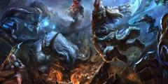 《云顶之弈》恶魔变形龙法阵容玩法 恶魔换形龙法怎么样