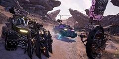《无主之地3》密藏猎人怎么选?密藏猎人选择视频分享