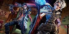 《无主之地3》中文剧情实况视频合集 游戏剧情讲了什么?