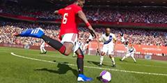 《实况足球2020》vs FIFA20花式动作对比视频 哪个花式动作好?