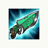 海克斯科技枪刃