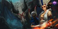 《云顶之弈》六换形护卫龙流阵容怎么搭配 六换形护卫龙流玩法技巧介绍