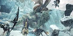 《怪物猎人世界冰原》聚魔之地怎么挖矿?聚魔之地挖矿技巧分享
