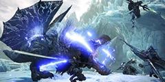 《怪物猎人世界冰原》太刀搭配及主线难点分析 太刀怎么搭配好?
